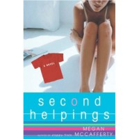 Second Helpings (Jessica Darling, #2) - Megan McCafferty