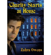 Charity Starts at Home - Zahra Owens