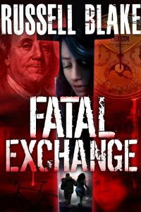 Fatal Exchange - Russell Blake