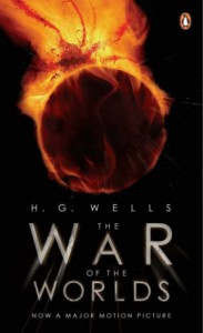 War of the Worlds - H.G. Wells