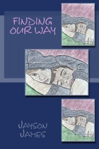 Finding Our Way - Jayson James
