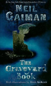 The Graveyard Book (Thorndike Literacy Bridge Young Adult) - Neil Gaiman