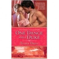 One Dance with a Duke (Stud Club, #1) - Tessa Dare