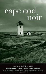 Cape Cod Noir - David L. Ulin