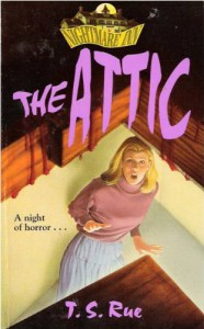 The Attic - T.S. Rue