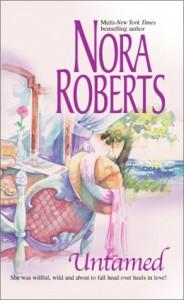 Untamed - Nora Roberts