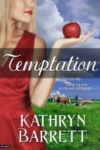 Temptation - Kathryn Barrett