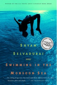 Swimming in the Monsoon Sea - Shyam Selvadurai