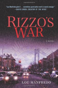 Rizzo's War - Lou Manfredo