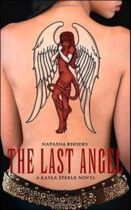 The Last Angel - Natasha Rhodes