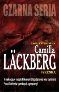 Syrenka (Patrik Hedström, #6) - Camilla Läckberg, Inga Sawicka