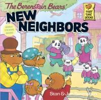 The Berenstain Bears' New Neighbors - 'Stan Berenstain',  'Jan Berenstain'