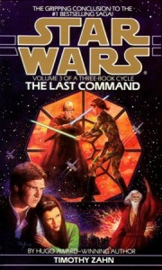 The Last Command - Timothy Zahn, Anthony Daniels