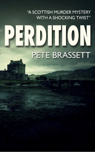PERDITION - Pete Brassett
