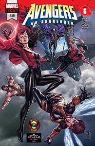 Avengers (2016-) #680 - Al Ewing, Mark Waid, Jim Zub, Kim Jacinto, Mark Brooks