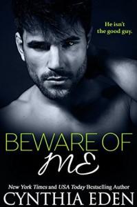 Beware of Me - Cynthia Eden