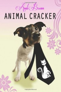 Animal Cracker - Andi  Brown