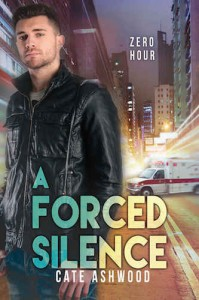 A Forced Silence - Cate Ashwood, R. Scott Smith