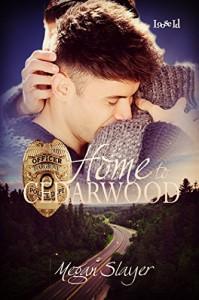 Home to Cedarwood - Megan Slayer