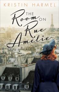 The Room on Rue Amélie - Kristin Harmel