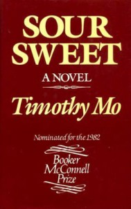 Sour Sweet - Timothy Mo