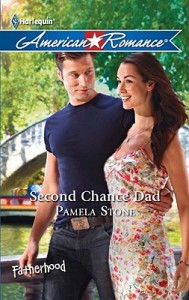 Second Chance Dad - Pamela Stone