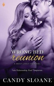 Wrong Bed Reunion - Candy Sloane