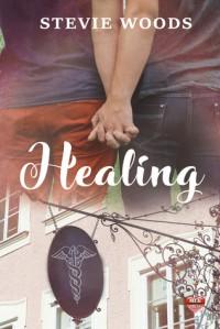 Healing - Stevie Woods
