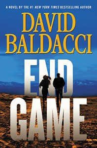 End Game - David Baldacci