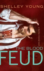 The Blood Feud - Shelley Young