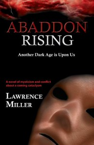Abaddon Rising - Lawrence Miller