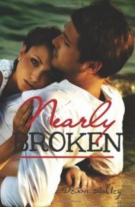 Nearly Broken - Devon Ashley