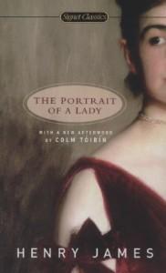 The Portrait of A Lady - Henry James, Regina Barreca