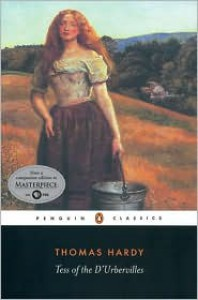 Tess of the d'Urbervilles -