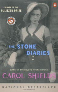 The Stone Diaries - Carol Shields
