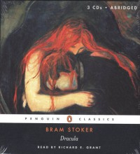 Dracula - Bram Stoker, Richard Grant, Richard E. Grant