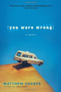 You Were Wrong - Matthew Sharpe