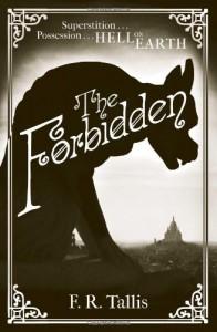 The Forbidden - Frank Tallis