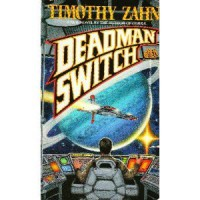Deadman Switch - Timothy Zahn