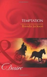 Temptation (Harlequin Desire) - Brenda Jackson