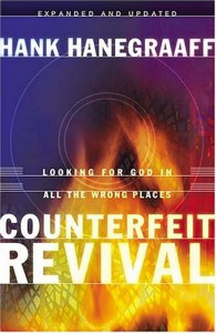 Counterfeit Revival - Hank Hanegraaff