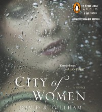 City of Women - David R. Gillham, Suzanne Bertish