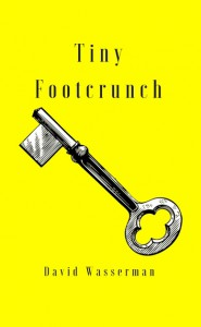 Tiny Footcrunch - David Wasserman