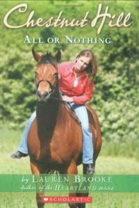 All or Nothing - Lauren Brooke