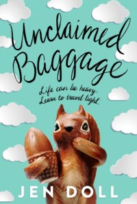 Unclaimed Baggage - Jen Doll