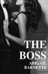 The Boss - Abigail Barnette, Jenny Trout