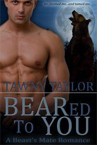 BEARed to You - Tawny Taylor