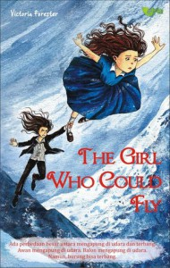 The Girl Who Could Fly - Victoria Forester, Ferry Halim