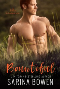 Bountiful (True North Book 4) - Sarina Bowen