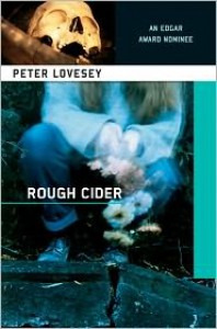 Rough Cider - Peter Lovesey
